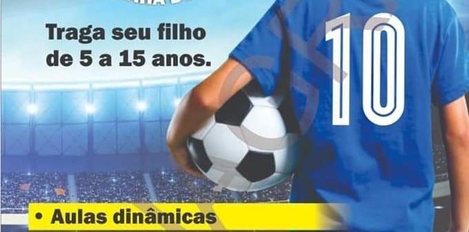Feliz e 'aliviado' com permanência do Guarani, Bady lança escolinha de futebol