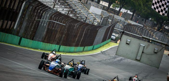 Equipe Plansaúde Racing Team/Gara Competition conquista seis vitórias no último final de semana em Interlagos