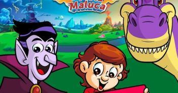 Senninha na Pista Maluca é finalista no Prêmio Content Innovation Awards de Melhor Animação Infantil