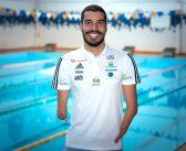 Maior atleta paralímpico do Brasil, Daniel Dias anuncia sua aposentadoria