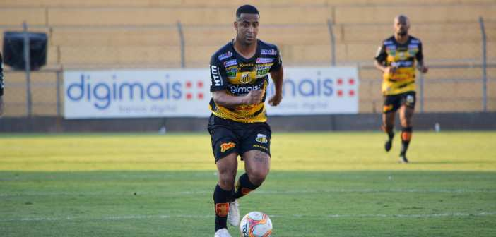 Após terceiro acesso pelo Novorizontino, Pereira mira título histórico da Série D