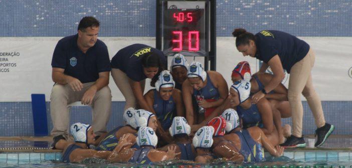 CBC divulga ranking de clubes por modalidade; ABDA lidera no polo aquático