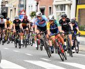 Thayná Araújo, da Memorial/Santos/FUPES, fala das expectativas para o Mundial de Ciclismo 2021