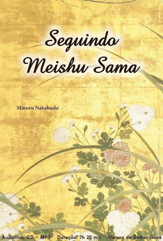 AUDIOLIVRO – Seguindo Meishu Sama – português