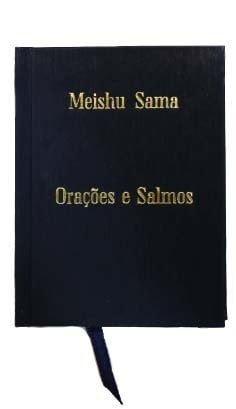 Orações e Salmos –  livro de bolso