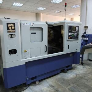 Hwacheon HiTech 200CI 10 inç 2004 Model 2