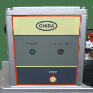 CHIBA TM302FWT4A 220V 4L YAĞLAMA TANKI(ALİMİNYUM KASA)