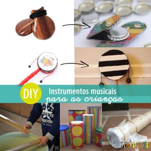 Instrumentos musicais default image