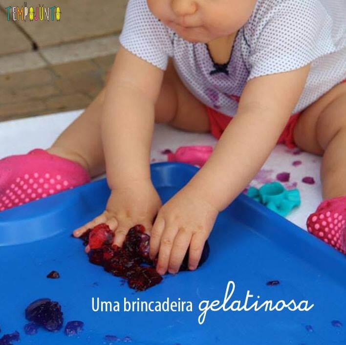 Gabi com gelatina_imagem de capa