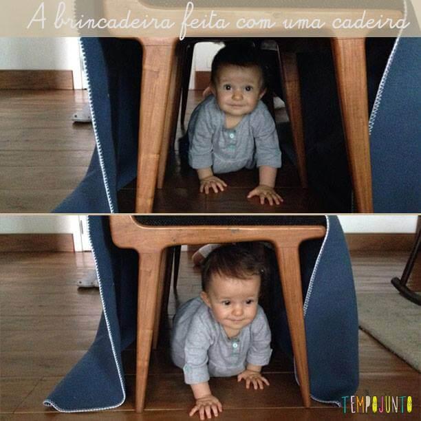 Gabi no tunel_Imagem de capa