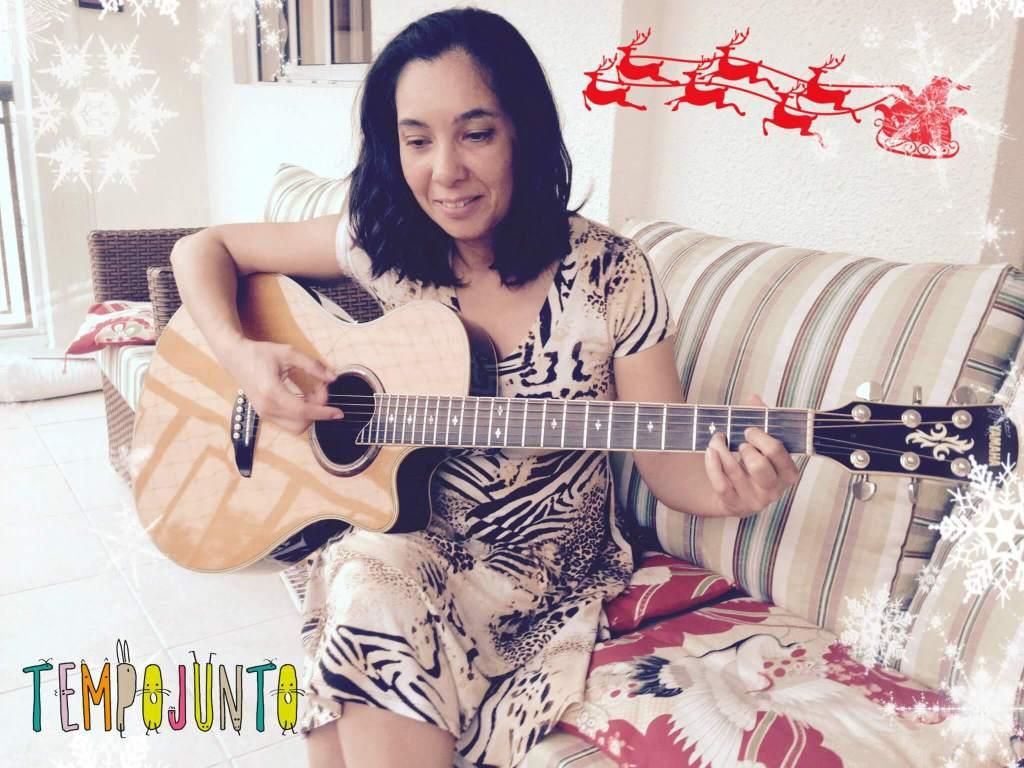 2 músicas para celebrar o Natal que aposto vocês não conhecem