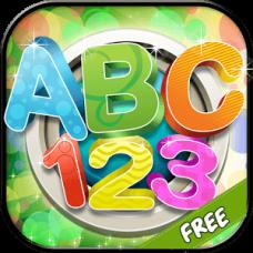 Apps para volta às aulas - ABC123
