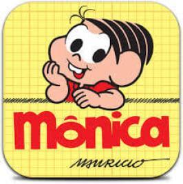 apps para crianças - turma da monica