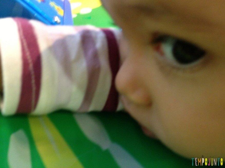 Brincar com seus filhos de fotografar mundo - amiga da escola