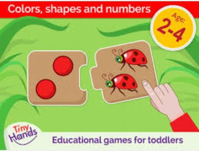 Muitas vezes 5 apps para estimular o raciocínio lógico das crianças - TempoJunto DS25