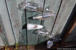 5 dicas de brincadeiras para se divertir neste verão com os bebês - parede aquaplay 2