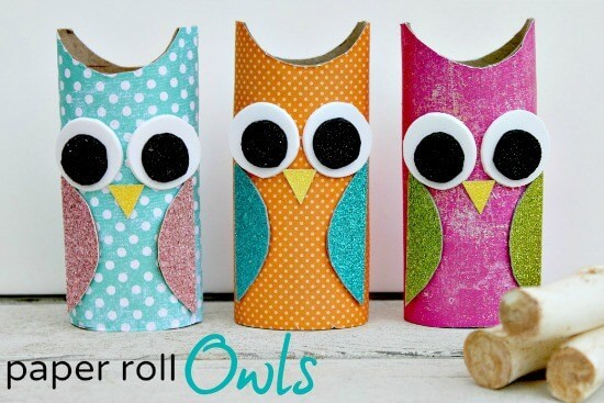 toilet-paper-roll-owls