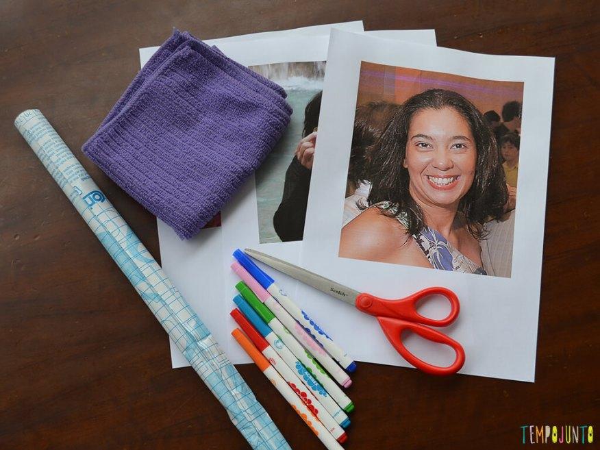 Uma fotografia com toque de arte e muita brincadeira_materiais e fotografias