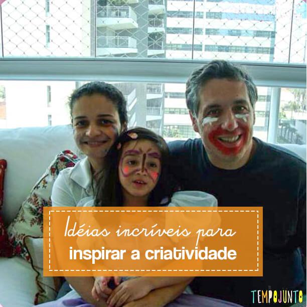 10 posts com atividades de artes para crianças
