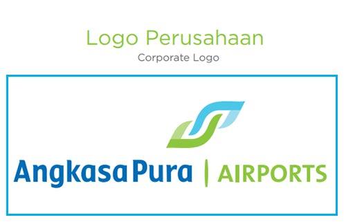 LogoPT Angkasa Pura 1