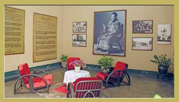 Tjong A Fie Mansion a Historical Jewel In Medan 2