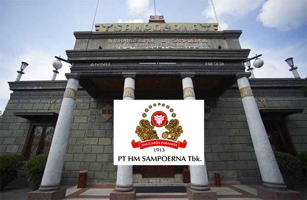 PT HM Sampoerna At a Glance