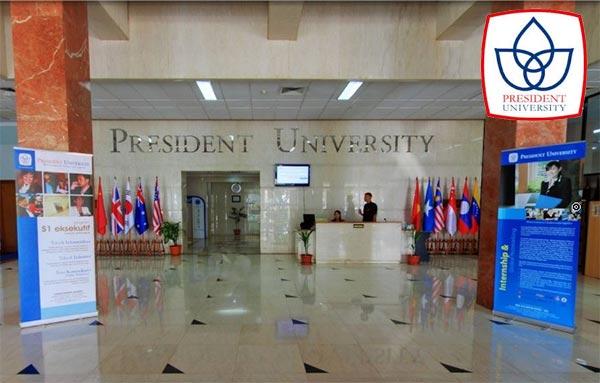 President University Jababeka
