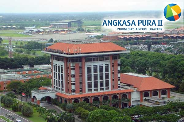 PT Angkasa Pura II  At a Glance