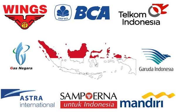 company of Indonesia