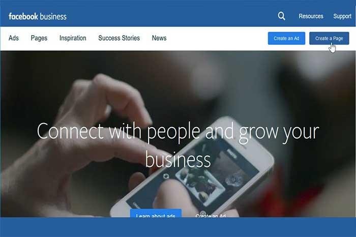pelanggan facebook bisnis