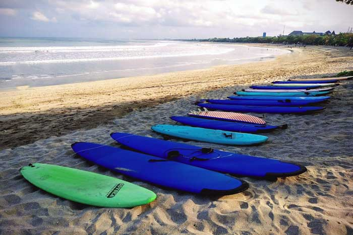 Indonesia Surfing Travel Guides