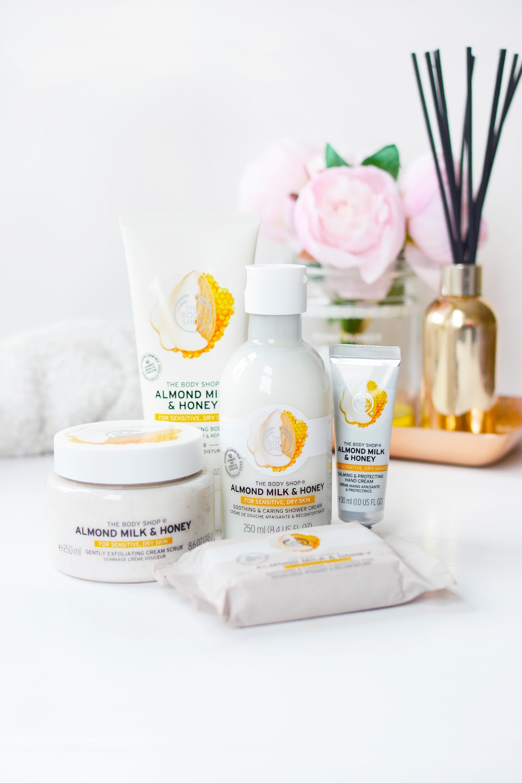 Skin Dry Skin Products