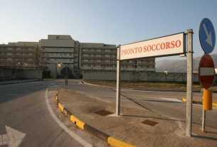 """Ospedale """"San Giovanni di Dio"""" di Fondi"""