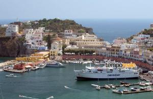 Ponza porto