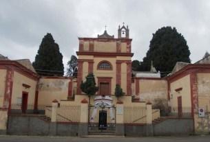 Il Cimitero di Gaeta
