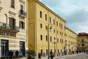 Formia - Palazzo comunale