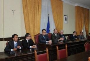 Consiglio comunale di Gaeta