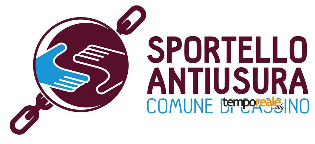 Cassino/ Sportello Antiusura: 42 casi in attivo e il bando ...