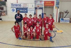 Under14 VirtusCassino