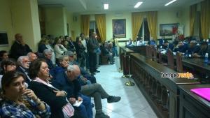 consiglio comunale gaeta parcheggio villa delle sirene (6)