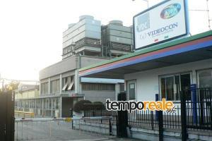 Videocon Anagni