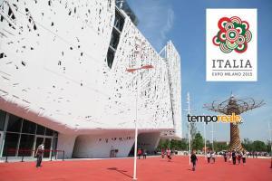 Padiglione Italia - Expo Milano 2015