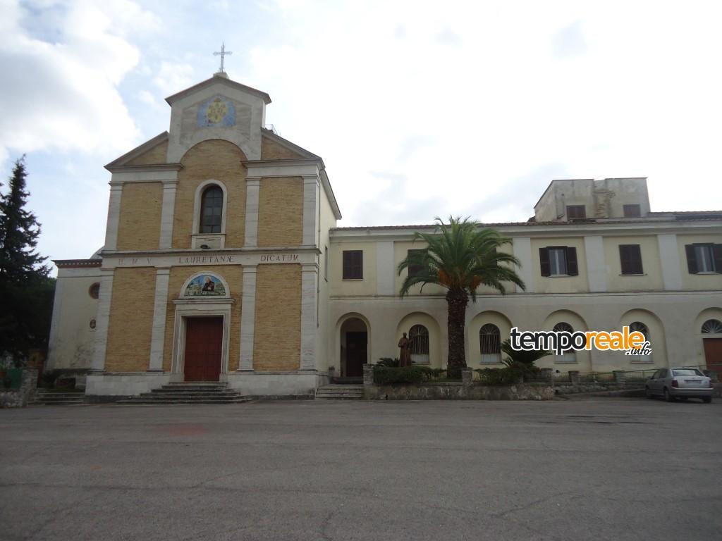 Convento dei Padri Passionisti di Itri