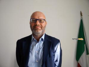 Il Commissario Prefettizio Bruno Strati