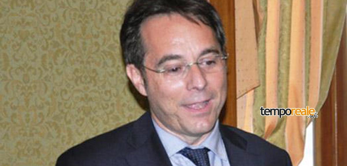Il pm Pier Paolo Filippelli