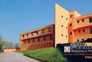 Istituto Scolastico Provinciale Frosinone