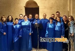 coro gaeta concerto natale