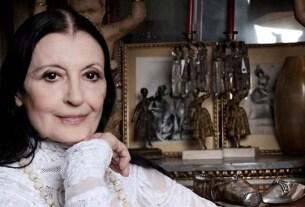 Carla Fracci Milano 2009