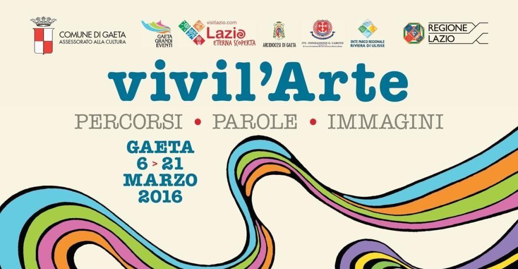 gaeta vivi l arte 2016