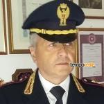 Vice Questore Maurizio Mancini